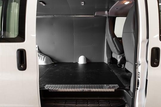 Chev Express Van-9640