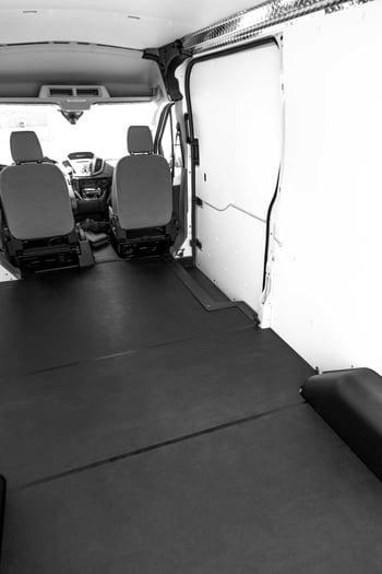 Legend Fleet - StabiliGrip Rail Joint-2