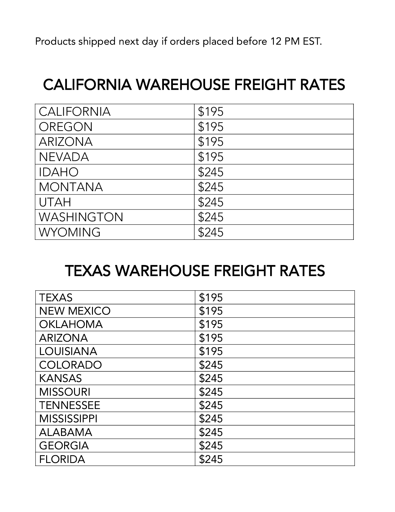 Warehouse Freight Policy_Page_22